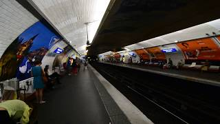 Download Comment prendre le métro à Paris... Video