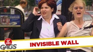 Download Invisible wall Video