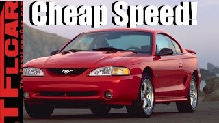 Download Cheap Speed: Top Five Fast & Cool Craigslist Finds You Can Buy Today Video