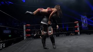 Download WOH Championship Tournament Round 1: Tenille Dashwood vs Stacy Shadows Video