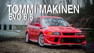 Download TOMMI MAKINEN 6.5 EVO || Pride & Passion Video
