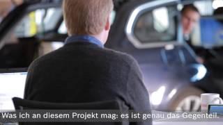 Download DE | Bosch Automatisiertes Fahren: Umfeldsensorik Video