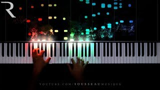 Download Liszt - Un Sospiro Video