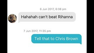 Download BEST TINDER CONVERSATIONS OF ALL TIME #1 Video