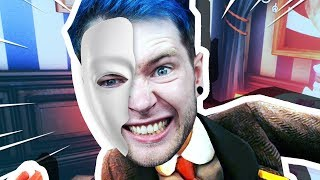 Download ARE YOU HAPPY?!?! (We Happy Few) Video