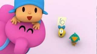 Download The Pocoyo Games !!! (Full Episode) Video