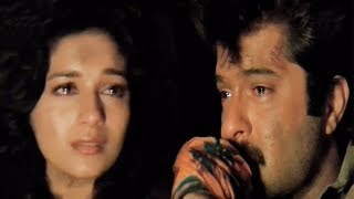 Download So Gaya Yeh Jahan - Madhuri Dixit, Anil Kapoor, Chunky | Alka Yagnik, Shabbir Kumar | Tezaab Song Video