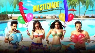Download Mastizaade Official Trailer Sunny Leone, Tusshar Kapoor and Vir Das Video