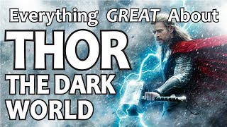 Download Everything GREAT About Thor: The Dark World! Video