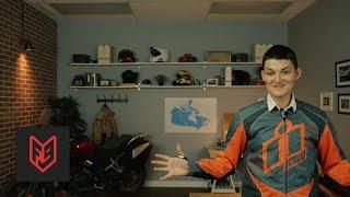 Download Top Motorcycle Jackets Under CDN$ 200 Video