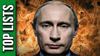 Download 10 Countries Most Likely To Start WW3 Video