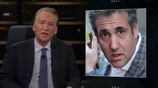Download New Rule: Married to the Mob | Real Time with Bill Maher (HBO) Video