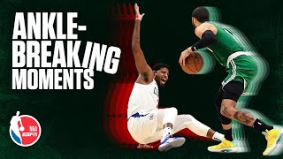 Download The Best Crossovers and Ankle-Breakers | 2019-20 NBA Highlights Video