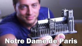 Download 10,000% Timelapse - NOTRE DAME by ICONX Video