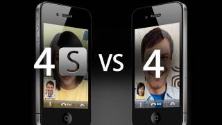 Download iPhone 4S Vs iPhone 4 [REVIEW] Video