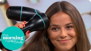 Download The Best Hair Gadgets 2019 | This Morning Video