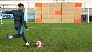 Download Soccer Trick Shots | Dude Perfect Video