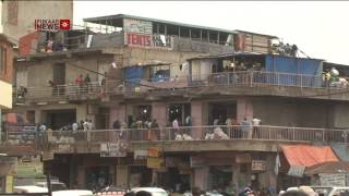 Download Life in Uganda 40 Years On Video