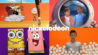 Download Nickelodeon Rebrand Bumpers 2017 Video