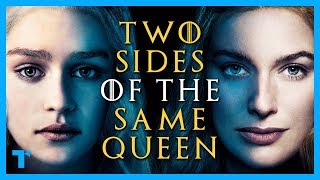 Download Game of Thrones: Why Daenerys Was Cersei All Along - Two Sides of the Same Queen Video