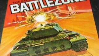 Download Classic Game Room - BATTLEZONE for Atari 2600 review Video