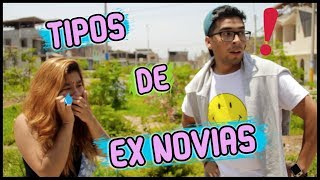 Download LAS EX'S | ChiquiWilo Video