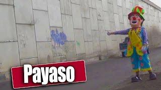 Download Broma del Payaso | Broma pesada en la calle | Prankedy Video