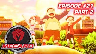 Download The Tremendous Trio: Part 2   Mecard   Episode 21 Video