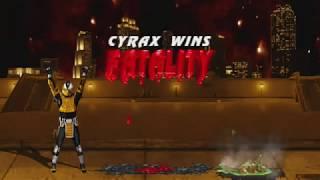 Download Mortal Kombat Project Final 2.9 - Supreme Demonstration - Solano v2.0b Video