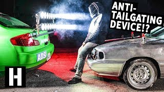 Download Did We Create the Ultimate Anti-Tailgating Device? Video