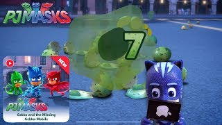 Download PJ Masks iPad Game - NEW! Disney Junior Appisode Video