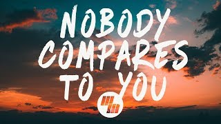 Download Gryffin - Nobody Compares To You (Lyrics / Lyric Video) ft. Katie Pearlman Video