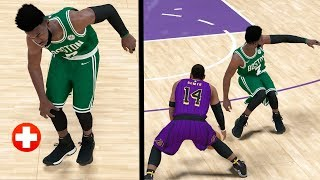 Download ANKLE BREAKER INJURY! Literally Snapped His Ankles! NBA 2k19 MyCAREER Ep. 36 Video