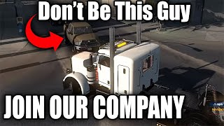Download F.A.T. LLC. Your Heavy Haulin' Specialists! JOIN OUR COMPANY! (PC) #TeamScrunt Video