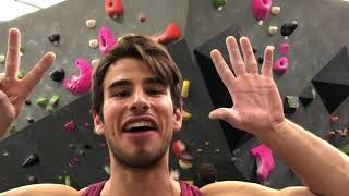 Download Bouldering at Terra Firma | Climbing Pyramid V0-V9 Video