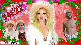 Download BEATDOWN S4 | Episode 22 (HOLIDAY EDITION) w/ WILLAM Video