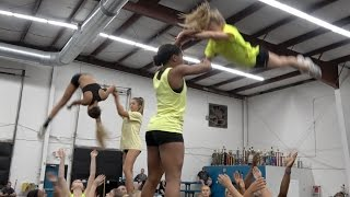 Download Cheer Extreme ~ Beneath The Crown ~ Sr Elite ~ Episode 4 Video