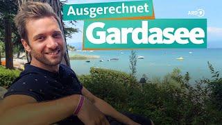 Download Ausgerechnet Gardasee | WDR Reisen Video
