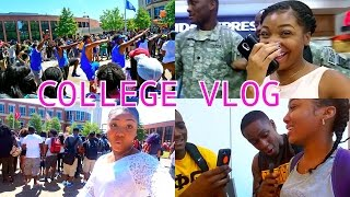 Download COLLEGE VLOG: UofM Sigmas PARTY on the Yard & Iotas Founder's Day! Video