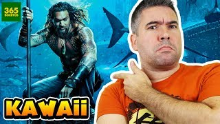 Download COMO DIBUJAR A AQUAMAN KAWAII - How to draw Aquaman kawaii Video