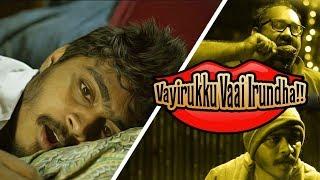 Download Vayirukku Vaai Irundha Ft Jump Cuts Hari Baskar Video
