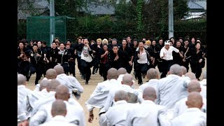 Download Pertarungan Takiya Genji vs Narumi Taiga - Crows Zero 2 Video