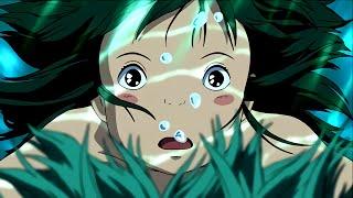 Download Top 10 Best Studio Ghibli Anime Movies Video