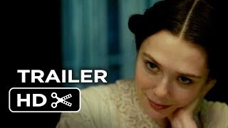 Download In Secret Official Trailer #1 (2014) - Elizabeth Olsen Movie HD Video