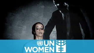 Download #SpeakUp – PSA to End Violence Against Women - Domestic Violence. ماتسكتوش# Video