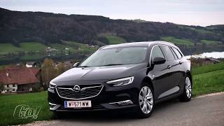 Download Da wurde nicht geschummelt! | Opel Insignia Sports Tourer 2018 | der Test Video