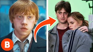 Download Strict Rules Harry Potter Actors Had To Follow Video