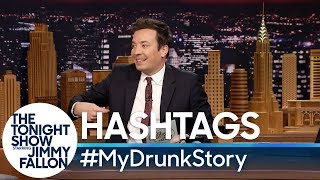 Download Hashtags: #MyDrunkStory Video