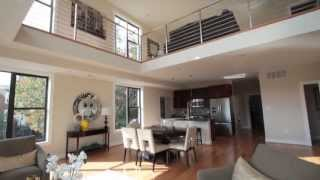 Download 14th and K Street Loft Condos, SE - Capitol Hill Video
