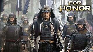 Download For Honor: Samurai Campaign | Complete Gameplay Walkthrough Video